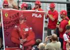 "Brawn: ""Hay esperanza de que Schumacher se recupere"""