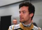 Palmer será el compañero de Maldonado en 2016