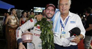 El argentino Pechito López revalida el título de campeón