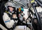 Cristina Gutiérrez consigue en Qatar una beca de la FIA