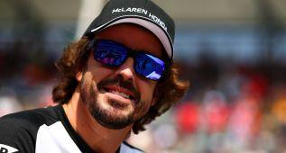 """Alonso: """"Las últimas carreras han sido frustrantes"""""""