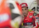 """Andrea Iannone: """"Márquez ha arruinado nuestro deporte"""""""