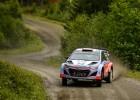 Sordo lidera Hyundai en su lucha por el subcampeonato