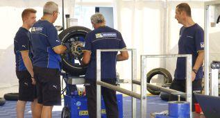 'Sayônara' Bridgestone después de 14 años en MotoGP