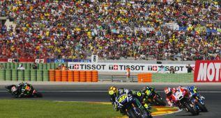 Bwin Italia devolverá el importe a quienes apostaron por Rossi