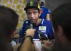 "Rossi: ""Harán falta meses para asimilar todo lo que ha pasado"""
