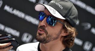 """Alonso: """"Con un buen invierno estaremos delante de todos"""""""