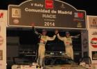 El Rally RACE Comunidad de Madrid cierra el Nacional