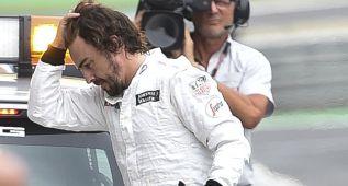 """Alonso: """"Estoy contento, tengo un buen salario"""""""