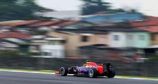 Red Bull garantiza que seguirá en la Fórmula 1 en 2016