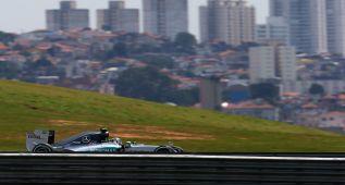 Rosberg vuelve a conseguir la pole y Alonso saldrá último