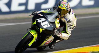 Bulega sale desde la pole a por el Mundial Junior Moto3