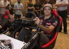 """Sainz: """"Aspiro a ser algún día como Alonso o incluso mejor"""""""