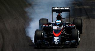 TAG Heuer: tercer patrocinador que abandona McLaren