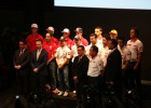 Nueve españoles en la nómina de Honda para el próximo año