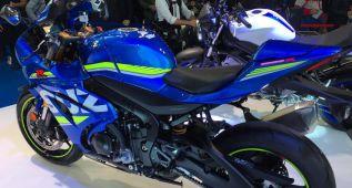"""Suzuki """"a luchar por lograr la gloria con Aleix y Maverick"""""""
