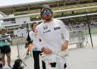 """Fernando Alonso: """"Nuestras debilidades están identificadas"""""""
