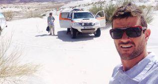 """Marc Coma: """"Poco a poco dejaré mi sello en el Dakar"""""""