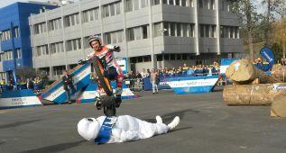 """Michelin vibra con Toni Bou: """"En el trial no existe límite"""""""