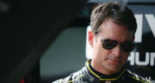 Se despide Jeff Gordon, uno de los más grandes de la NASCAR