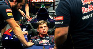 """Verstappen: """"Habría luchado por el título con un Mercedes"""""""