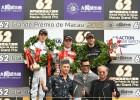 Rosenqvist gana por segunda vez el Gran Premio de Macao