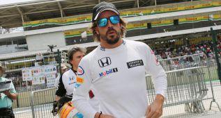 """Alonso: """"Abu Dhabi es el inicio de la temporada de invierno"""""""
