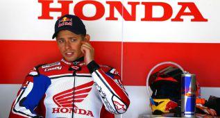 Stoner no renueva con Honda y se compromete con Ducati