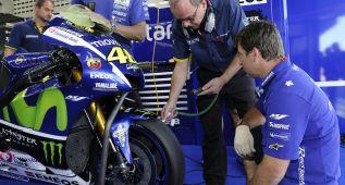 """Michelin: """"Aún queda trabajo con el neumático delantero"""""""