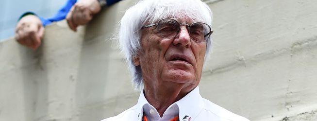 """Ecclestone: """"Rossi habría sido descalificado en la F-1"""""""