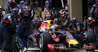 Revés a Red Bull: la FIA rechaza los motores independientes