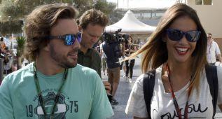 """Fernando Alonso: """"¿Objetivo 2016? Volver a nuestro sitio"""""""
