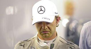 """Rosberg: """"Buen arranque, pero será dura la pelea con Hamilton"""""""