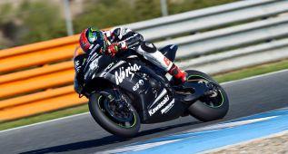 Sykes, más rápido con la SBK que Márquez con la MotoGP