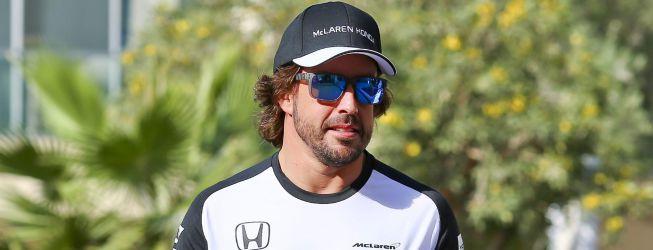 """Fernando Alonso: """"El cambio a McLaren ha merecido la pena"""""""