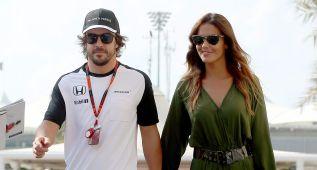 El GP de Abu Dhabi en imágenes