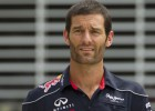 Mark Webber: