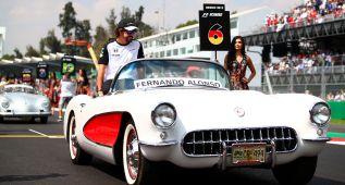"""Fernando Alonso: """"Este año me ha hecho mejor persona"""""""