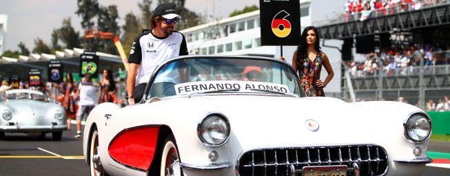 """Fernando Alonso """"Este año me ha hecho mejor persona"""""""
