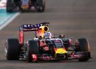 Red Bull confirma que utilizará motor Renault el próximo año
