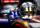 Sainz y Toro Rosso llevarán en 2016 el motor Ferrari de 2015