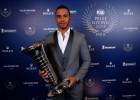 Hamilton y Verstappen, las grandes estrellas de la Gala FIA