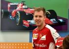 "Vettel: ""No es imposible repetir lo que hizo Schumacher"""