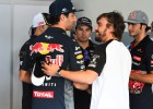 Ricciardo lo tiene claro: