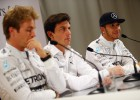 Mercedes cree que Ferrari no tiene información de Hoyle