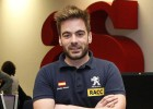 """'Cohete' Suárez: """"Quiero disputar el Mundial en 2016"""""""
