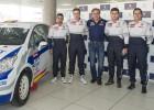 'Cohete' Suárez correrá en el Rally de Montecarlo