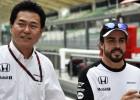 Honda y McLaren ya se entienden y trabajan para 2016