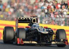 Renault completa el proceso de compra del equipo Lotus