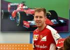 Sebastian Vettel cree que Ferrari está 'en el buen camino'